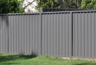 Aeroglen Back yard fencing 12