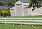 Aeroglen Back yard fencing 14