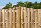 Aeroglen Back yard fencing 21