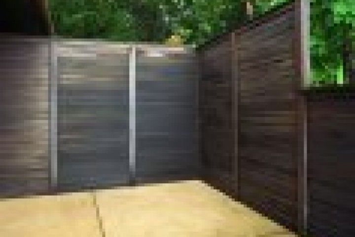 Fencing Companies Back yard fencing 720 480