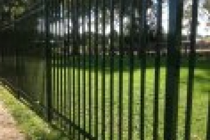 Farm Gates Boundary Fencing Aluminium 720 480