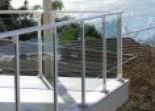 Glass balustrading Fencing Companies