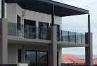 Aeroglen Glass balustrading 13