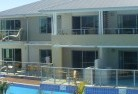 Aeroglen Glass balustrading 16