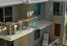 Aeroglen Glass balustrading 3