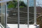 Aeroglen Glass balustrading 4