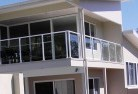 Aeroglen Glass balustrading 6
