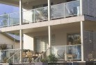 Aeroglen Glass balustrading 9