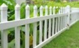 Farm Fencing Picket fencing