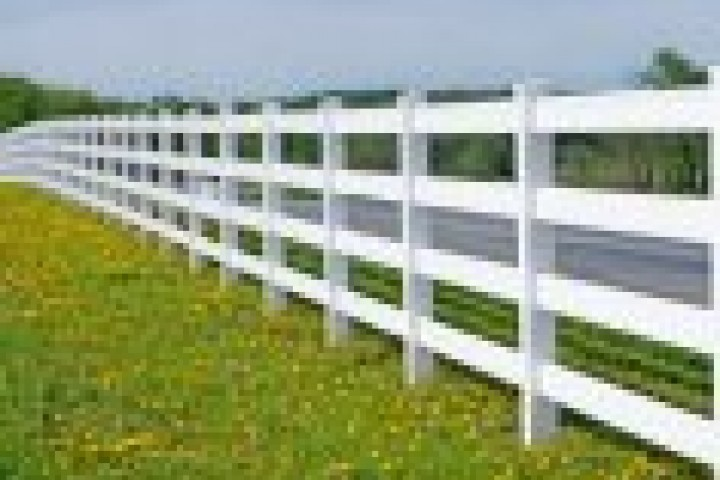 Farm Gates Pvc fencing 720 480