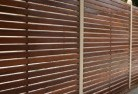 Aeroglen Timber fencing 10