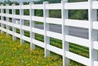 Aeroglen Timber fencing 12