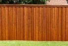Aeroglen Timber fencing 13