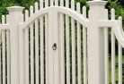 Aeroglen Timber fencing 1