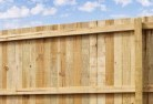 Aeroglen Timber fencing 9