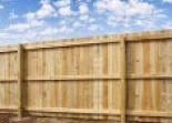 Wood fencing Farm Fencing
